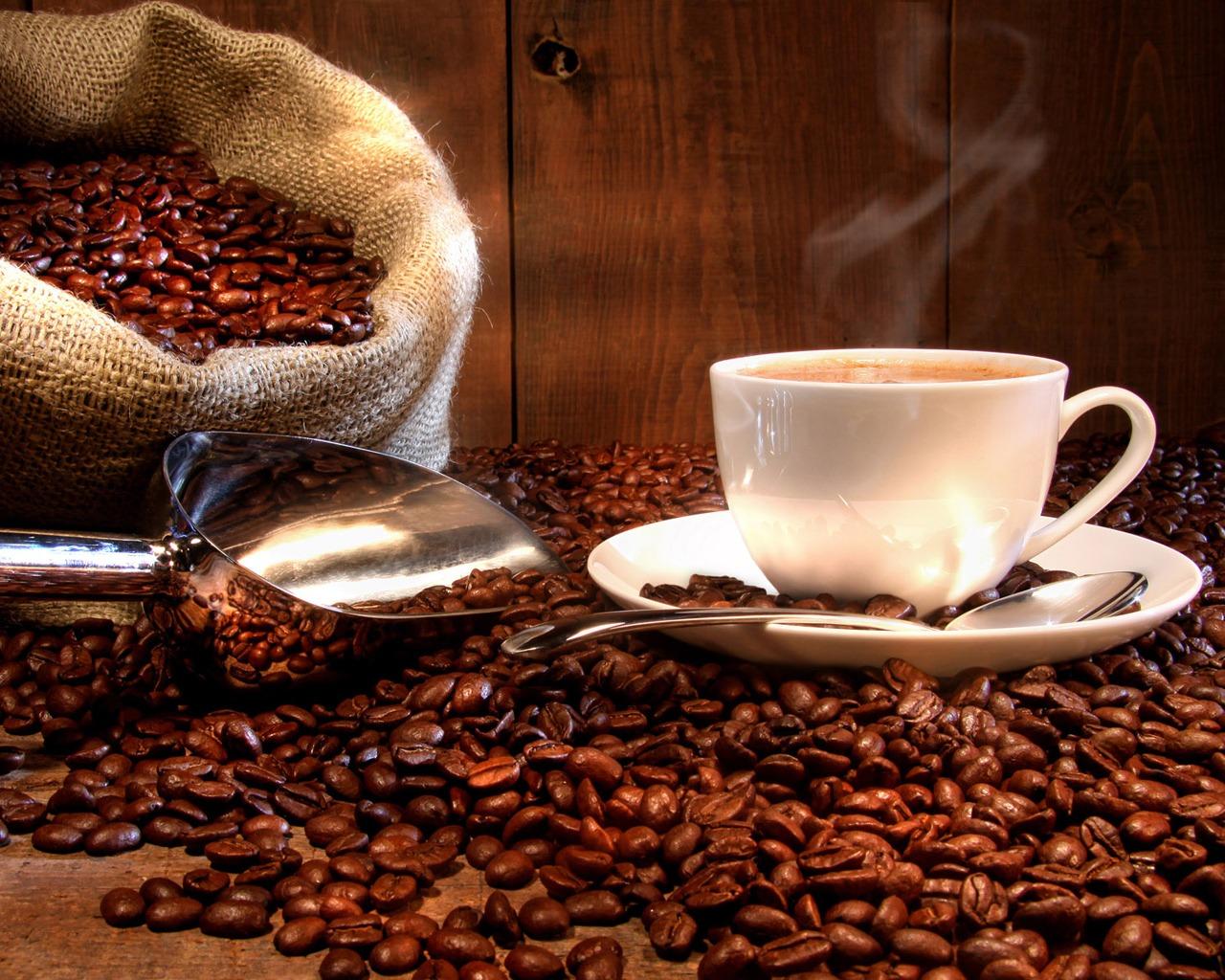 Tác dụng chữa bệnh kỳ diệu từ cà phê